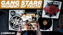 Discover Samples On Gang Starr's 'Moment of Truth' WaxOnly