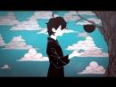 AnimeOpend Sousei no Onmyouji 2 ED Ending NC / Две звезды Онмёджи 2 Эндинг 1080p HD