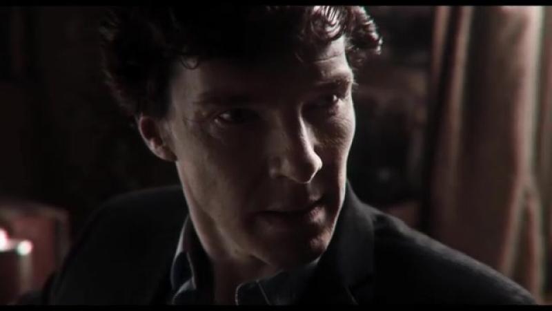 Sherlock; sherlock holmes x john watson