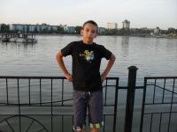 Ринат Зарипов, 18 июля , Альметьевск, id47231070