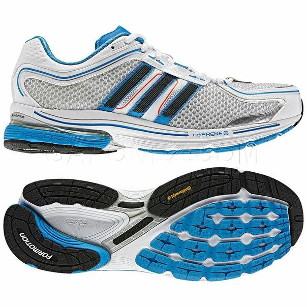Мужские кроссовки для бега адидас | Купить беговую