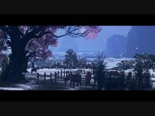 Total War THREE KINGDOMS - A Hero's Journey Trailer [RUS]