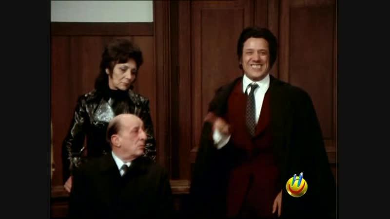 Riuscirà l'avvocato Franco Benenato a sconfiggere il suo acerrimo nemico il pretore Ciccio De Ingras Lino Banfi 1971