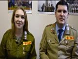 Поздравление от командира и комиссара РСО