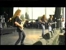 Death - Flesh And The Power It Holds - Live in Eindhoven 1998