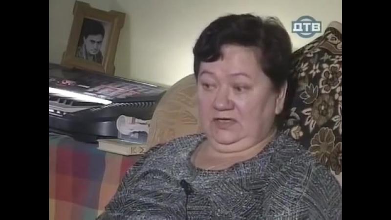 Как уходили кумиры Юрий Барабаш (Петлюра)