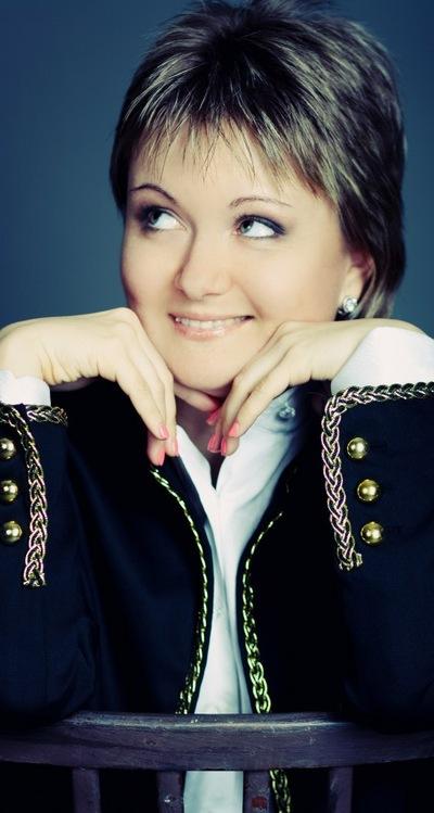 Ксения Маковенко, 21 марта , Красноярск, id63758354