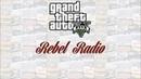 GTA V - Rebel Radio (Tammy Wynette - D.I.V.O.R.C.E)