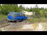 Explorer u2 грязевые ванны