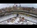 Центральный стадион «Динамо» им Льва Яшина