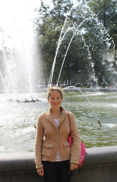 Наталия Клюева, 30 июля , Санкт-Петербург, id1818775