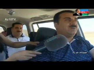 Ay Ev Yiyesi - Oguz - Habil Lacinli ve Natiq Daglaroglu 15.06.2014