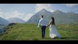 Свадьба ЭДВАРДА И САПФИР в раюEdward &amp Saphir Wedding in paradise