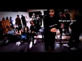 Laurent (Les Twins) - Sango - Agorinha (CLEAR AUDIO)