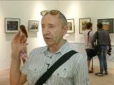 Новости культуры. Выставка работ выпускников школы фотоискусства в Перми