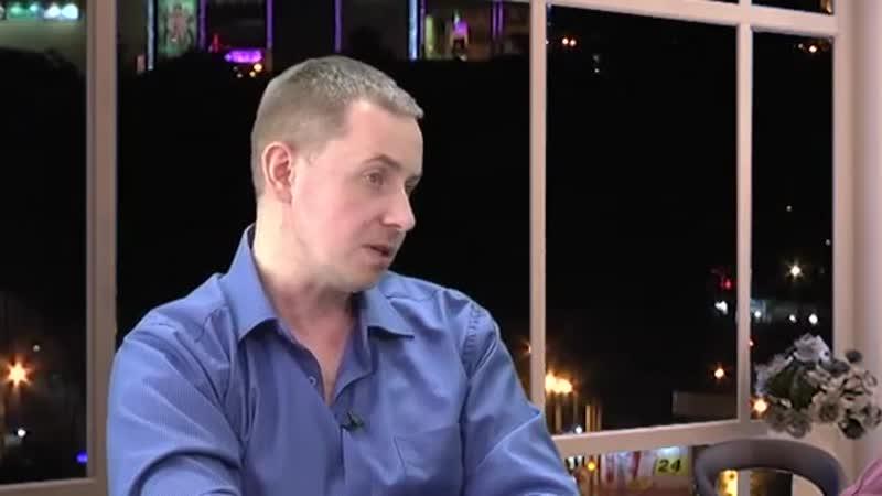 Интервью Дмитрий Комаров апрель 2015