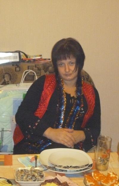 Виктория Айларова, 6 сентября 1972, Киев, id209967778