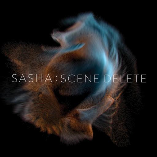 Саша альбом Late Night Tales Presents Sasha: Scene Delete
