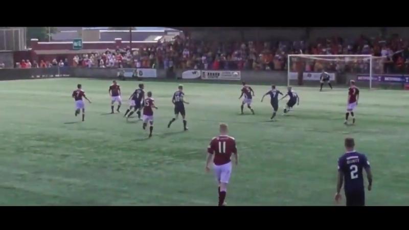 ️ Scottish football is back