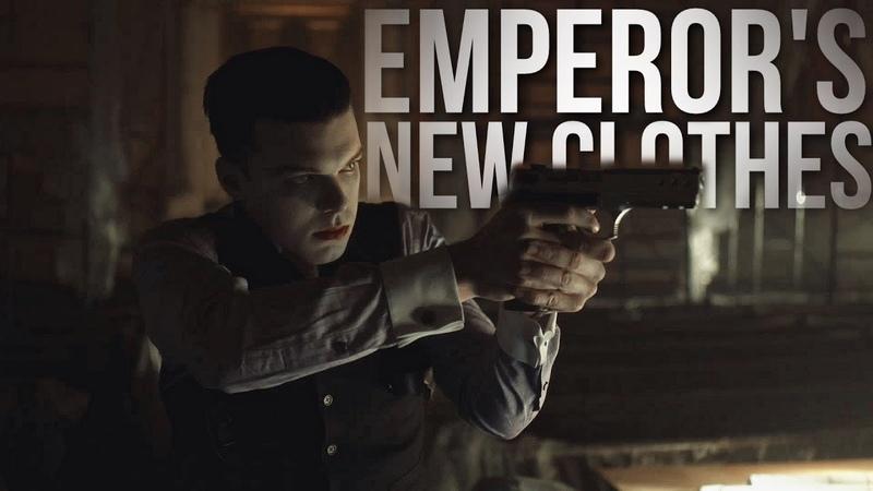 Gotham ][ Emperors New Clothes