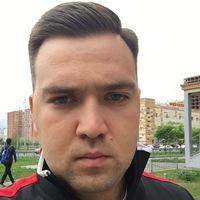 Анкета Андрей Хайруллин