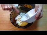 Сырники с курагой и ванилью