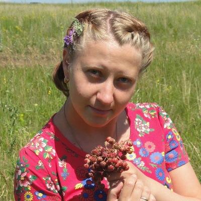 Ольга Спирина, 16 июля , Надым, id48508767
