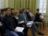 Предприниматели примут участие в Ярмарке социальных проектов