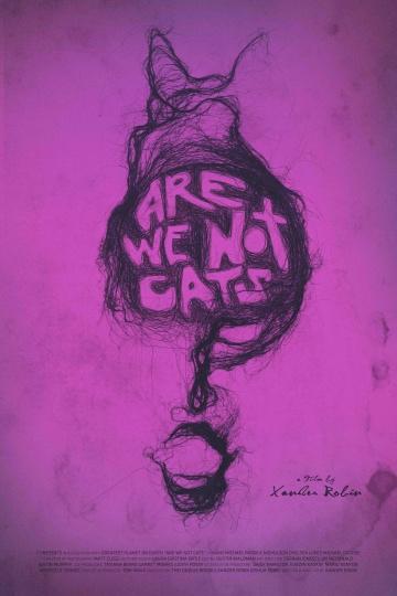 Мы не кошки (Are We Not Cats) 2016 смотреть онлайн