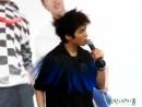 [090919] Fancam SHINee Jonghyun performing Replay in Taiwan Fans Meeting