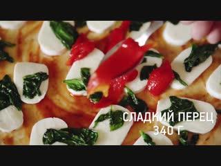 Стромболи_ итальянская пицца-рулет Рецепты Bon Appetit