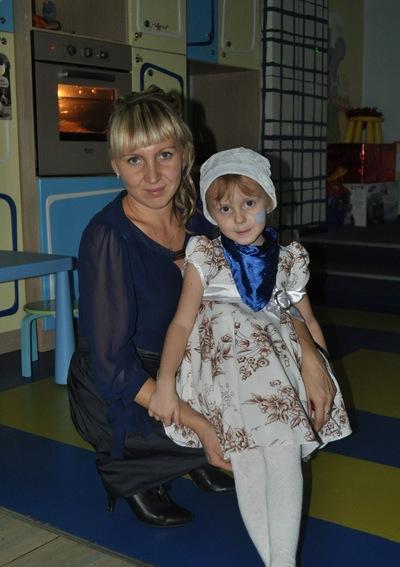Алёна Горинова, 29 июня , Тейково, id32783159