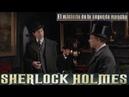 Las Aventuras de Sherlock Holmes. 3x04. El Misterio De La Segunda Mancha.