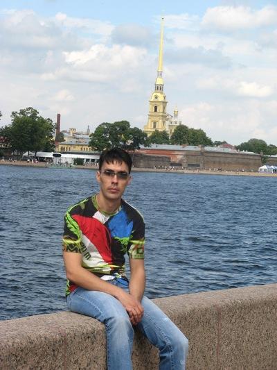 Саша Барышев, 22 марта , Санкт-Петербург, id31563831