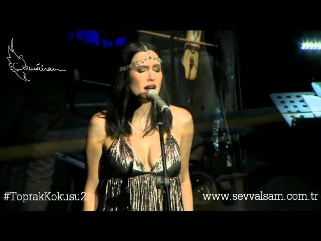 Şevval Sam - Hey Gidi Karadeniz