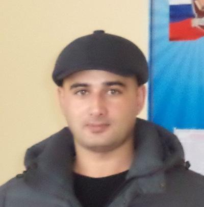 Евгений Горобинский, 29 марта 1982, Хабаровск, id171752261