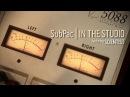 SubPac | IN THE STUDIO featuring SCIENTIST