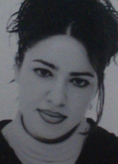 Elisa Molina, 16 марта , Брест, id187258288