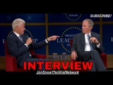 Bill Clinton and George W. Bush BRILLIANTLY Destroys &amp Makes Fun Of Trump in An Long Interview