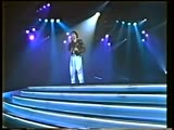 GLENN MEDEIROS - Nothing's Gonna Change My Love For You (1986)