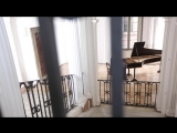904 J. S. Bach - Fantasia and fugue in A minor, BWV 904 - Marco Mencoboni, harpsichord