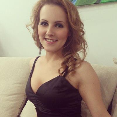 Дарья Дубинец