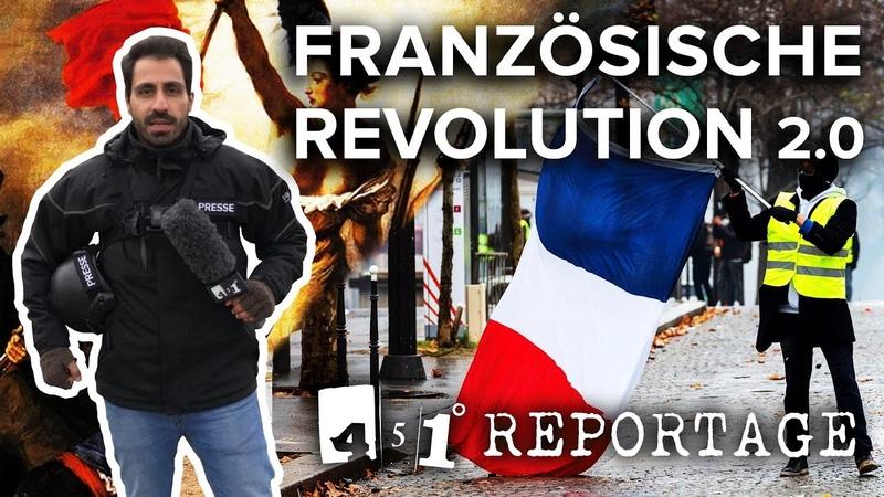 Report aus Paris Was wirklich in Frankreich passiert 451 Grad