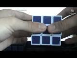 Как правильно крутить кубик Рубик при скоростной сборке?