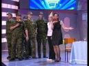 Юля Ахмедова, команда КВН 25-ая - День рождения Юли