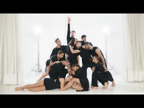 SAM SMITH HIM Kyle Hanagami Choreography