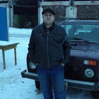 Анкета Михаил Курнавин