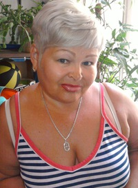 Ольга Дзюба