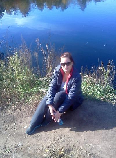 Ольга Нечаева, 30 октября , Тольятти, id71830210