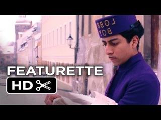 Короткометражный фильм «Отель «Гранд Будапешт»: «Гёрлиц»